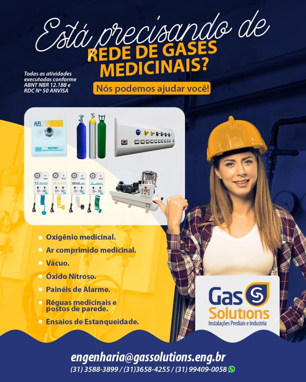 GasSolutions